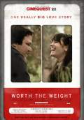 Worth the Weight (2012) Poster #1 Thumbnail