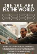 The Yes Men Fix the World (2009) Poster #6 Thumbnail