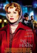 Far From Heaven (2002) Poster #1 Thumbnail