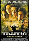 Traffic (2000) Poster #1 Thumbnail