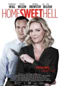 Home Sweet Hell (2015) Poster #1 Thumbnail