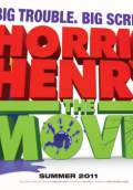 Horrid Henry: The Movie (2011) Poster #1 Thumbnail
