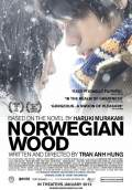 Norwegian Wood (2012) Poster #1 Thumbnail