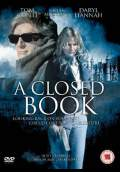 A Closed Book (2011) Poster #1 Thumbnail