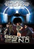 Black Eyed Peas - The Beginning of the End (2013) Poster #1 Thumbnail