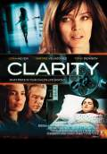 Clarity (2014) Poster #1 Thumbnail