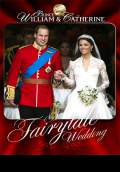 William And Kate: A Fairytale Wedding (2012) Poster #1 Thumbnail