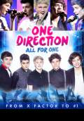 One Direction: The Only Way is Up (2012) Poster #1 Thumbnail