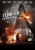 The Terror Experiment (2010) Poster #1 Thumbnail
