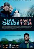 A Year and Change (2015) Poster #1 Thumbnail