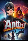Antboy: Revenge of the Red Fury (2015) Poster #1 Thumbnail