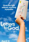 Letters to God (2010) Poster #1 Thumbnail