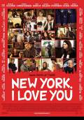 New York, I Love You (2009) Poster #7 Thumbnail