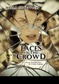 Faces in the Crowd (2011) Poster #1 Thumbnail