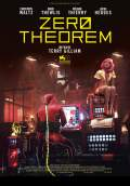 The Zero Theorem (2014) Poster #2 Thumbnail