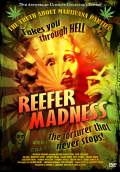 Reefer Madness (1936) Poster #1 Thumbnail