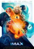 A Wrinkle in Time (2018) Poster #6 Thumbnail
