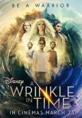 A Wrinkle in Time (2018) Poster #7 Thumbnail