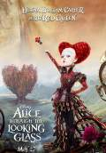 Alice Through the Looking Glass (2016) Poster #10 Thumbnail