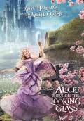 Alice Through the Looking Glass (2016) Poster #12 Thumbnail