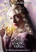 Alice Through the Looking Glass (2016) Poster #3 Thumbnail