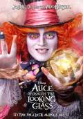 Alice Through the Looking Glass (2016) Poster #4 Thumbnail