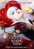 Alice Through the Looking Glass (2016) Poster #5 Thumbnail