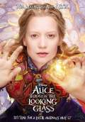 Alice Through the Looking Glass (2016) Poster #6 Thumbnail