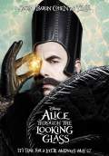 Alice Through the Looking Glass (2016) Poster #7 Thumbnail