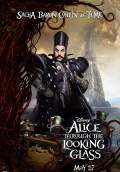 Alice Through the Looking Glass (2016) Poster #8 Thumbnail