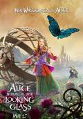 Alice Through the Looking Glass (2016) Poster #9 Thumbnail