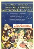 Alice in Wonderland (1951) Poster #3 Thumbnail
