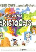 The AristoCats (1970) Poster #4 Thumbnail