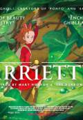 The Secret World of Arrietty (2011) Poster #1 Thumbnail