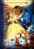 Beauty and the Beast (1991) Poster #2 Thumbnail