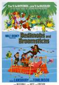 Bedknobs and Broomsticks (1971) Poster #1 Thumbnail