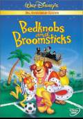 Bedknobs and Broomsticks (1971) Poster #2 Thumbnail
