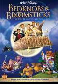 Bedknobs and Broomsticks (1971) Poster #3 Thumbnail