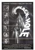 The Black Hole (1979) Poster #2 Thumbnail