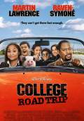 College Road Trip (2008) Poster #1 Thumbnail