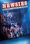 Disney's Newsies the Broadway Musical (2017) Poster #1 Thumbnail