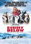 Eight Below (2006) Poster #1 Thumbnail