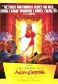 The Emperor's New Groove (2000) Poster #2 Thumbnail