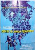 Escape to Witch Mountain (1975) Poster #1 Thumbnail
