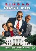 First Kid (1996) Poster #1 Thumbnail