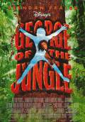 George of the Jungle (1997) Poster #1 Thumbnail