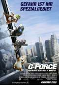 G-Force (2009) Poster #7 Thumbnail