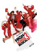 High School Musical 3: Senior Year (2008) Poster #1 Thumbnail