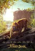 The Jungle Book (2016) Poster #3 Thumbnail