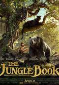The Jungle Book (2016) Poster #4 Thumbnail